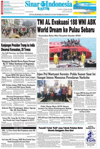 TNI AL Evakuasi 188 WNI ABK World Dream ke Pulau Sebaru