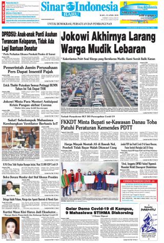 Jokowi Akhirnya Larang Warga Mudik Lebaran