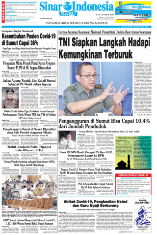 TNI Siapkan Langkah Hadapi Kemungkinan Terburuk
