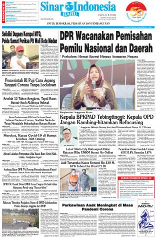 DPR Wacanakan Pemisahan Pemilu Nasional dan Daerah