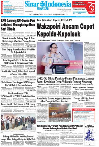 Wakapolri Ancam Copot Kapolda-Kapolsek