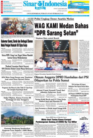WAG KAMI Medan Bahas