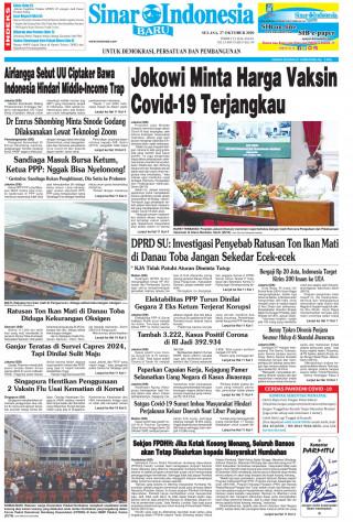 Jokowi Minta Harga Vaksin Covid-19 Terjangkau