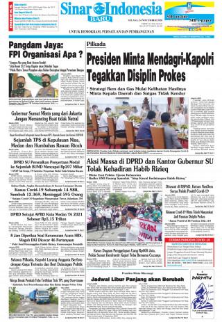 Presiden Minta Mendagri-Kapolri Tegakkan Disiplin Prokes