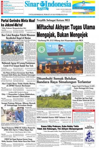 Miftachul Akhyar: Tugas Ulama Mengajak, Bukan Mengejek