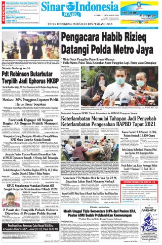 Pengacara Habib Rizieq Datangi Polda Metro Jaya