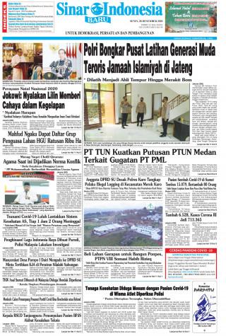 Polri Bongkar Pusat Latihan Generasi Muda Teroris Jamaah Islamiyah di Jateng