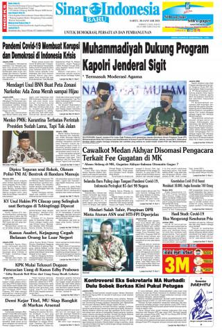 Muhammadiyah Dukung Program Kapolri Jenderal Sigit