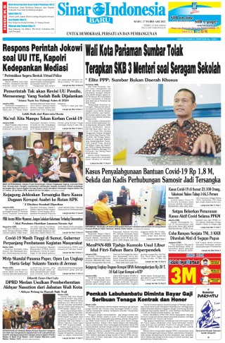 Wali Kota Pariaman Sumbar Tolak Terapkan SKB 3 Menteri soal Seragam Sekolah