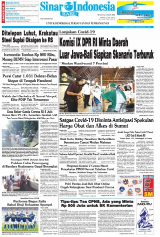 Komisi IX DPR RI Minta Daerah Luar Jawa-Bali Siapkan Skenario Terburuk