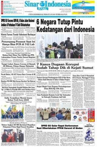 6 Negara Tutup Pintu Kedatangan dari Indonesia