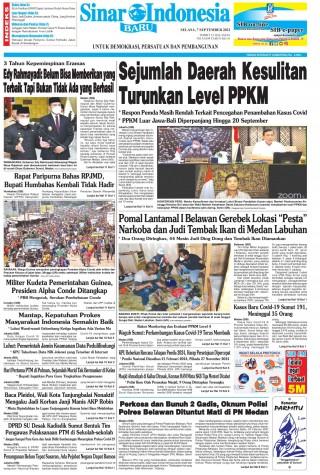 Sejumlah Daerah Kesulitan Turunkan Level PPKM