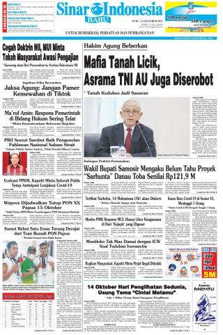 Mafia Tanah Licik, Asrama TNI AU Juga Diserobot